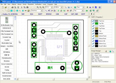 DipTrace help us make the PCB design   ELECTROPEDIA